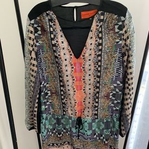 Clover Canyon Tunic Dress